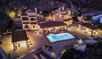 Photo for Kasteli Villa East - Kalymnos