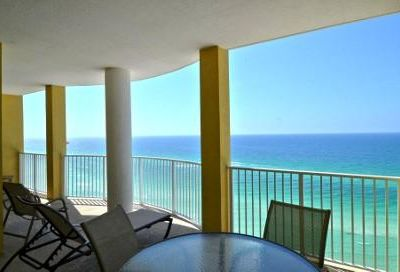 Photo for CONDO WITH AMAZING VIEWS & SPACIOUS BALCONY! OPEN 9/14-21! SLEEPS UP TO 8!