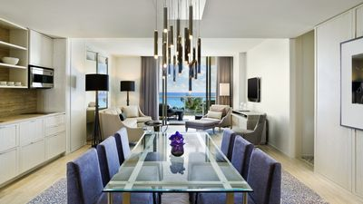 Photo for 2-Bed OCEANFRONT SUITE St Regis Bal Harbour
