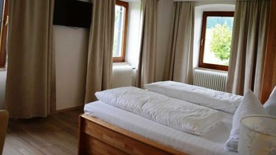 Photo for 2BR Farmhouse Vacation Rental in Tiefgraben am Mondsee