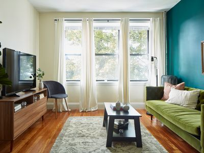 Photo for Classic 1BR in Brighton by Sonder