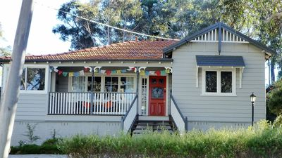 Photo for Karinya Mountain Cottage - Mt Victoria