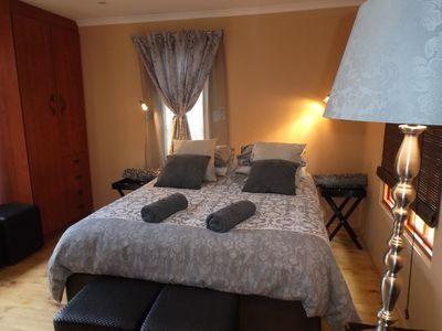 Photo for 4 star Accommodation in Oudtshoorn Accommodation Klein Karoo, Garden Route