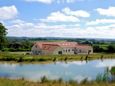 Photo for 2BR House Vacation Rental in Lincolnshire Wolds, near Horncastle