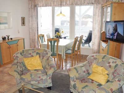Photo for 3-room apartment - house north beach - apartment 45507