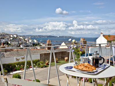 Photo for Rest A Shore, Brixham -  a house that sleeps 6 guests  in 3 bedrooms
