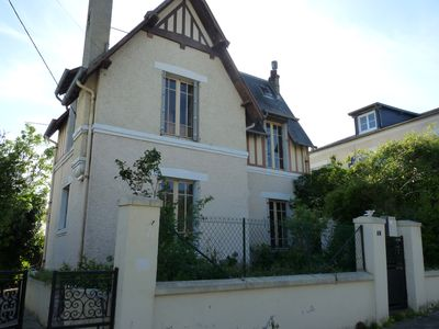 Photo for House in quiet area near Trouville-Deauville.