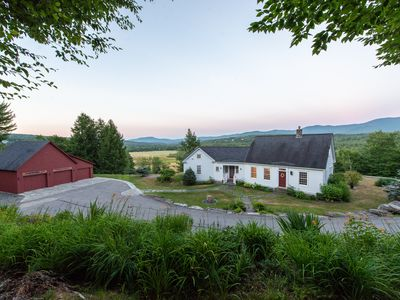 Photo for The Modern Farmhouse-Centrally Located with Panoramic Views