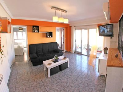 Photo for Beautiful apt in Villena and Wifi