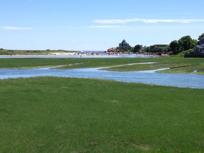 Photo for Gloucester, MA 3 BR Near Beach, Shops & Golf Course w/ Water View & More!