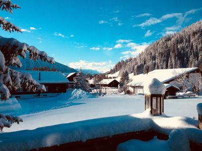 Photo for Davos Dorf holiday home for 1 - 5 people with 4 bedrooms - Holiday home
