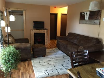 Photo for 2BR House Vacation Rental in Babbitt, Minnesota