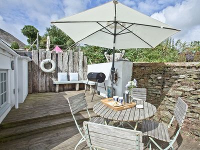Photo for 2 bedroom accommodation in Hallsands, Beesands