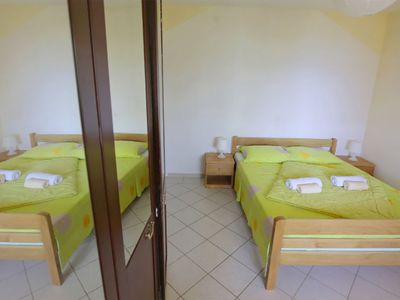 Photo for Apartment Mirjana in Starigrad-Paklenica - 6 persons, 2 bedrooms