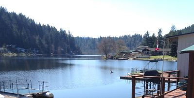 Photo for 1BR House Vacation Rental in Eatonville, Washington