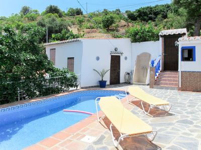 Photo for Vacation home La Cordobilla (AMU172) in Almuñécar - 6 persons, 2 bedrooms