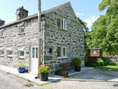Photo for GLAN-Y-PORTH, pet friendly, with a garden in Ysbyty Ifan, Ref 27002