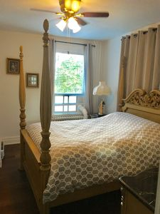 Photo for NEW LISTING! ♥ Victorian Riverview Suite!