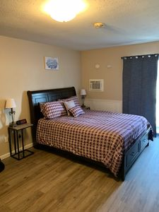 Photo for 216 Studio Style Room by Nancy Kay Homes Llc