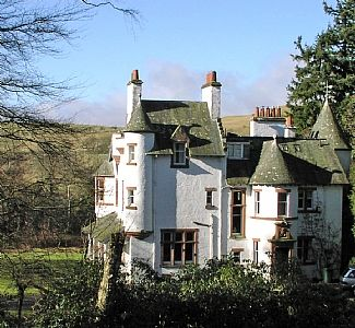 Photo for Baronial Splendour In The Scottish Borders; A Wonderful House To Relax
