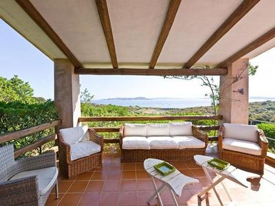Photo for Holiday house Santa Teresa di Gallura for 2 - 8 persons with 3 bedrooms - Holiday house