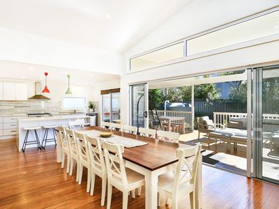Photo for Calming Waters, Jervis Bay - Pet Friendly - 3 Min Walk to Beach, Swimming Pool