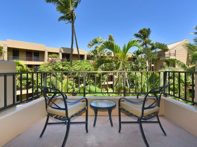 Photo for PM 414 Beautiful Garden View 1 Bedroom in an Ocean Front Property