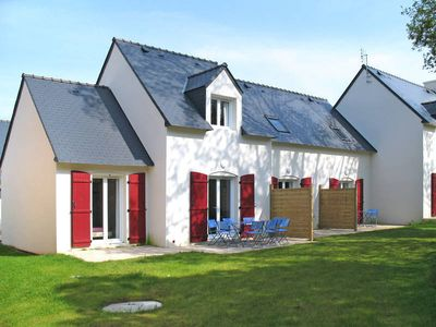 Photo for Apartment Résidence Horizon Morgat  in Crozon/Morgat, Finistère - 8 persons, 3 bedrooms