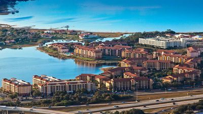 Photo for AMAZING STUDIO AT WESTGATE LAKES RESORT & SPA NEAR DISNEY UNIVERSAL SEA WORLD