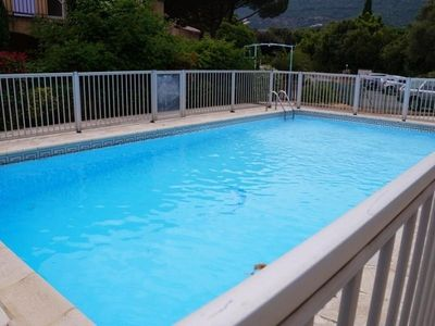Photo for Villa Cavalaire-sur-Mer, 2 bedrooms, 6 persons