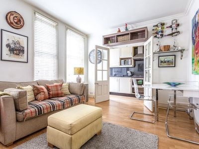 Photo for Oakley Street by onefinestay