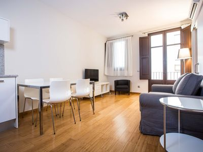 Photo for Apartment 2 + 1 in Girona