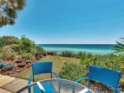 Photo for 1BR Condo Vacation Rental in Santa Rosa Beach, Florida