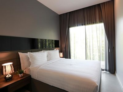 Photo for Tropical Forest,one bedroom suite