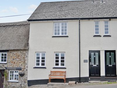 Photo for 2 bedroom accommodation in Chittlehampton