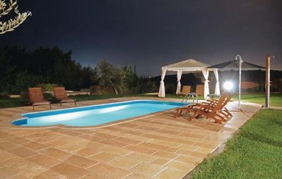 Photo for Holiday apartment Pula for 1 - 4 persons with 1 bedroom - Holiday apartment in a villa