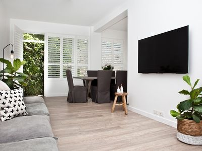 Photo for DOUBLE BAY Holt St (AFR) - Tranquil Apartment near Double Bay Village