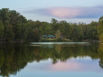 6000 sqft  Newly Remodeled Modern Lake Home, Close to Everything Memphis