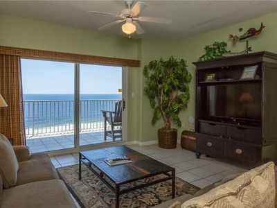 Photo for HAVE A BALL with Kaiser in Tidewater #1105: 3 BR/3 BA Condo in Orange Beach Sleeps 8