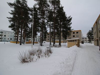 Photo for 1 bedroom accommodation in Kokkola