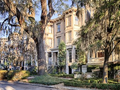 Photo for Amazing Historic Home In The Heart Of LandMark District. Steps to Forsyth Park.
