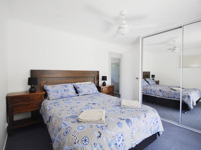 Photo for Woorim Secluded Palms Cottage