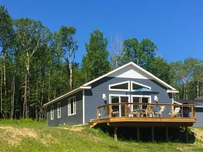 Photo for Drummond Island House w/ Fire Pit & Kayak Access!