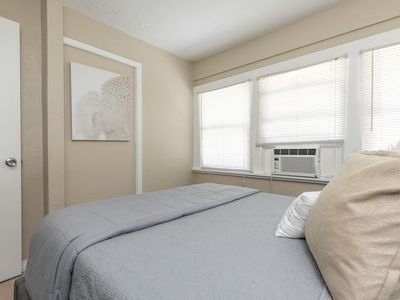 Photo for *Tranquil, Zen Apartment* - Close to Downtown!