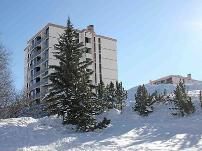 Photo for 1BR Apartment Vacation Rental in Fontcouverte-la-Toussuire