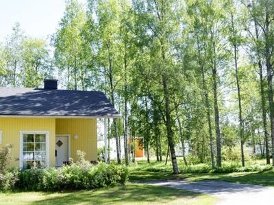 Photo for Vacation home Pooki One Bedroom Cottage (FIL121) in Taivalkoski - 5 persons, 1 bedrooms