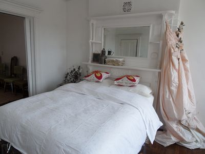 Photo for La Maison des sirenes 2,only 20mn away from Manhattan. Bohemian,comfortable