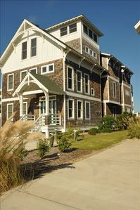 Photo for 8BR House Vacation Rental in Kill Devil Hills, North Carolina