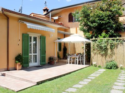 Photo for Vacation home Le Camelie (CTO467) in Montignoso - 4 persons, 2 bedrooms