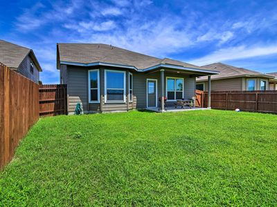 Photo for NEW! San Antonio Home w/Yard, 6 Mi. From Lackland!